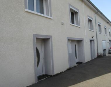 Location Appartement 2 pièces 38m² Saint-Laurent-de-Mure (69720) - photo