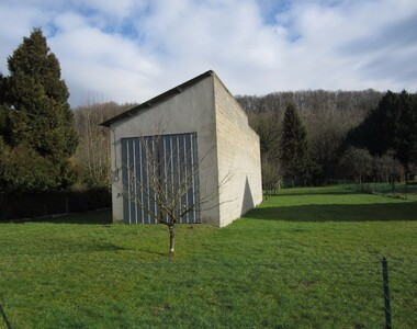 Vente Garage 1 350m² Saint-Marcel (36200) - photo