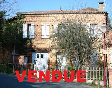 Vente Maison 5 pièces 100m² SAMATAN-LOMBEZ - photo