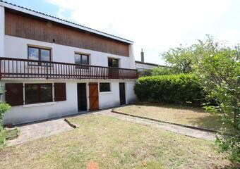 Location Maison 5 pièces 92m² Échirolles (38130) - photo