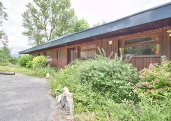 Vente Maison 9 pièces 239m² Gilly-sur-Isère (73200) - Photo 1