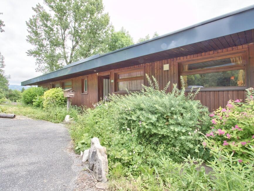 Vente Maison 9 pièces 239m² Gilly-sur-Isère (73200) - photo