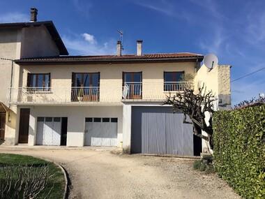 Location Maison 4 pièces 80m² Saint-Marcellin (38160) - photo