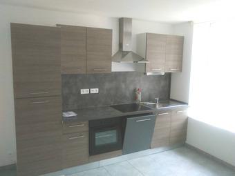 Location Appartement 2 pièces Neufchâteau (88300) - Photo 1