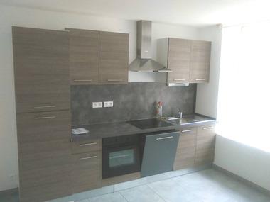 Location Appartement 2 pièces Neufchâteau (88300) - photo