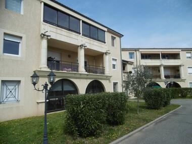 Vente Appartement 2 pièces 49m² MONTELIMAR - photo
