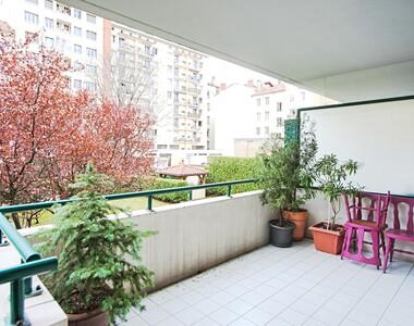 Vente Appartement 4 pièces 64m² 69002 LYON - photo
