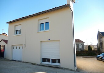 Vente Maison 4 pièces 88m² Le Beugnon (79130) - Photo 1