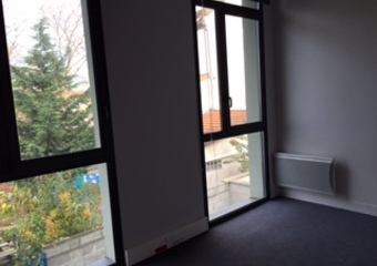 Location Bureaux 4 pièces 60m² Le Havre (76600) - photo