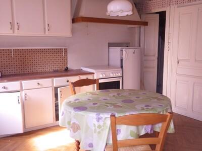 Vente Maison 6 pièces 98m² Ambert (63600) - Photo 7