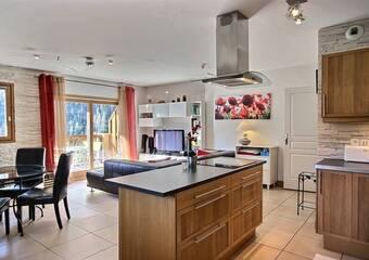 Vente Appartement 4 pièces 107m² Séez (73700) - photo