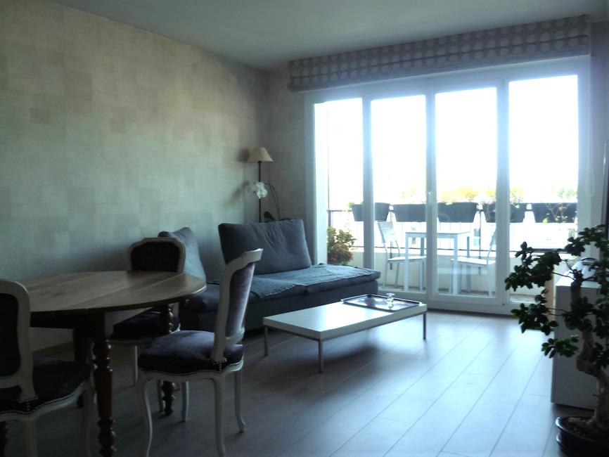 Vente Appartement 76m² Grenoble (38100) - photo