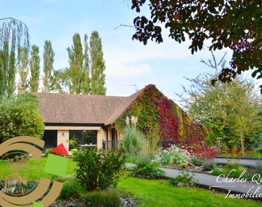 Sale House 5 rooms 160m² Beaurainville (62990) - photo