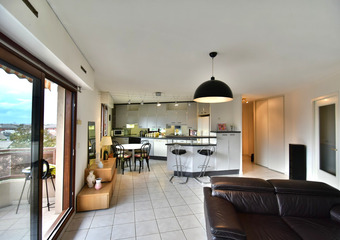 Vente Appartement 3 pièces 82m² Ville-la-Grand (74100) - photo