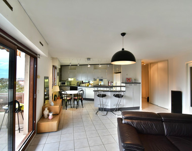 Vente Appartement 4 pièces 82m² Ville-la-Grand (74100) - photo