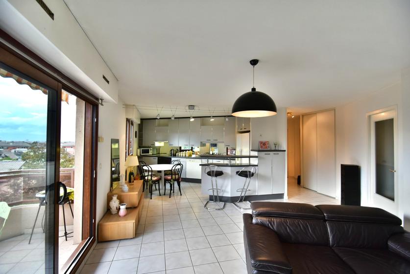 Vente Appartement 3 pièces 82m² Ville-la-Grand (74100) - photo