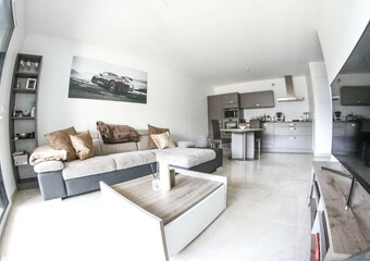 Vente Appartement 3 pièces 64m² Meylan (38240) - photo