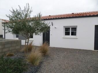 Location Maison 4 pièces 84m² Olonne-sur-Mer (85340) - Photo 1