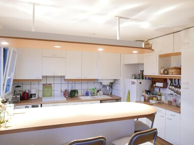 Vente Appartement 4 pièces 79m² LYON 05 - photo