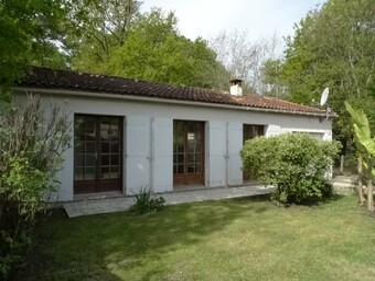 Vente Maison 4 pièces 58m² Breuillet (17920) - photo