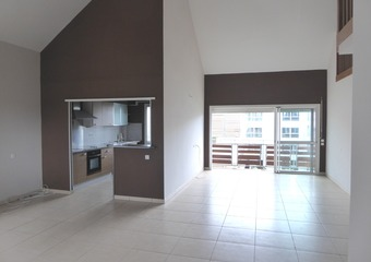 Vente Appartement 4 pièces 128m² La Possession (97419) - photo