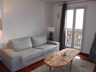 Location Appartement 2 pièces 53m² Villeneuve-la-Garenne (92390) - photo