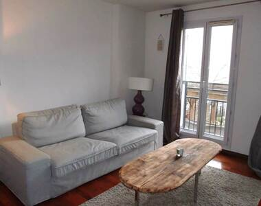 Location Appartement 2 pièces 53m² Villeneuve-la-Garenne (92390) - photo