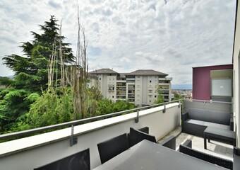 Vente Appartement 2 pièces 48m² Annemasse - photo