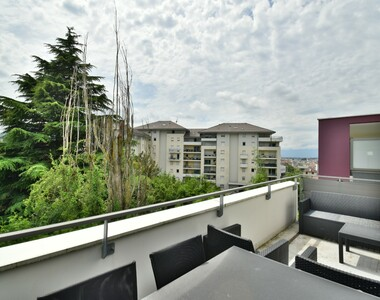 Vente Appartement 2 pièces 48m² Annemasse - photo