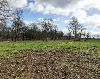 Sale Land 1 021m² Saint-Lys (31470) - photo
