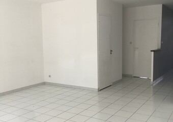 Location Appartement 2 pièces 60m² Saint-Étienne (42000) - Photo 1