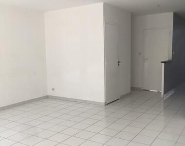 Location Appartement 2 pièces 60m² Saint-Étienne (42000) - photo