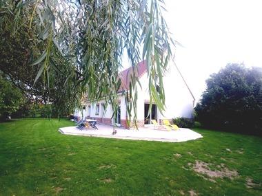 Vente Maison 9 pièces 215m² Anzin-Saint-Aubin (62223) - photo