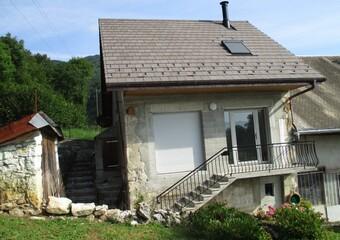 Location Maison 3 pièces 62m² Val-de-Fier (74150) - photo