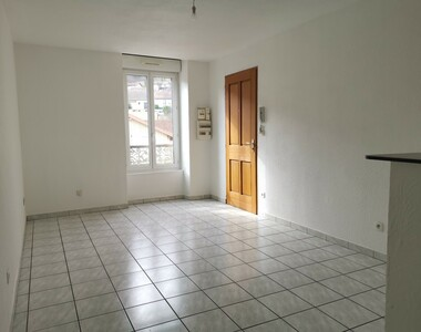 Vente Appartement 3 pièces 51m² Renage (38140) - photo