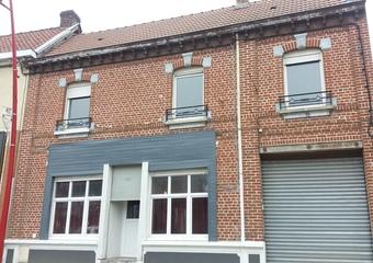 Vente Maison 8 pièces 128m² Mazingarbe (62670) - Photo 1