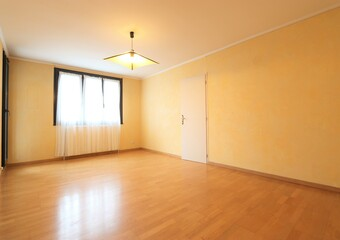 Vente Appartement 4 pièces 80m² Seyssinet-Pariset (38170) - photo