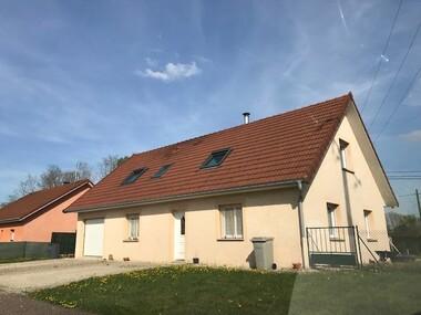 Location Maison 6 pièces 150m² Froideterre (70200) - photo