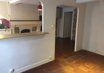 Renting Apartment 3 rooms 48m² Toulouse (31000) - photo