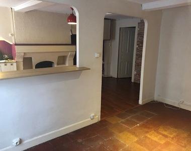Location Appartement 3 pièces 48m² Toulouse (31000) - photo