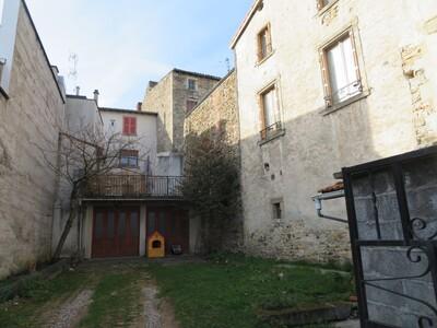 Vente Immeuble Billom (63160) - Photo 15