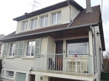 Vente Maison 4 pièces 110m² Viarmes - photo