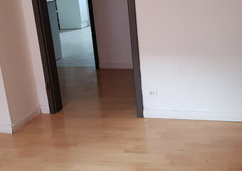 Location Appartement 2 pièces Mulhouse (68100) - Photo 1