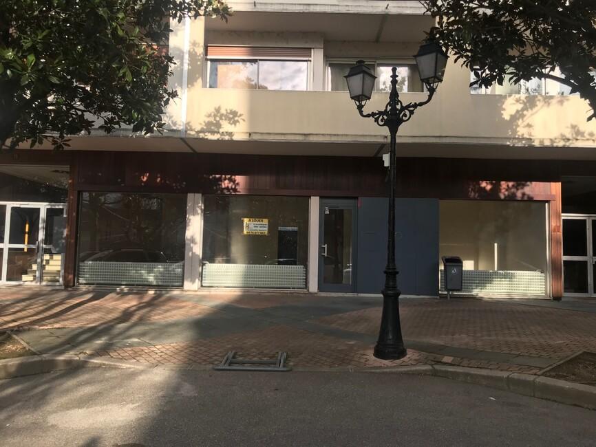 Location Bureaux 4 pièces 105m² Eybens (38320) - photo