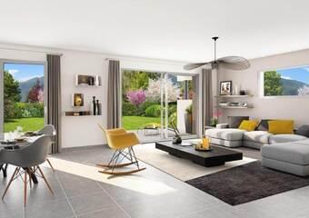 Vente Appartement 4 pièces 86m² Brison-Saint-Innocent (73100) - photo