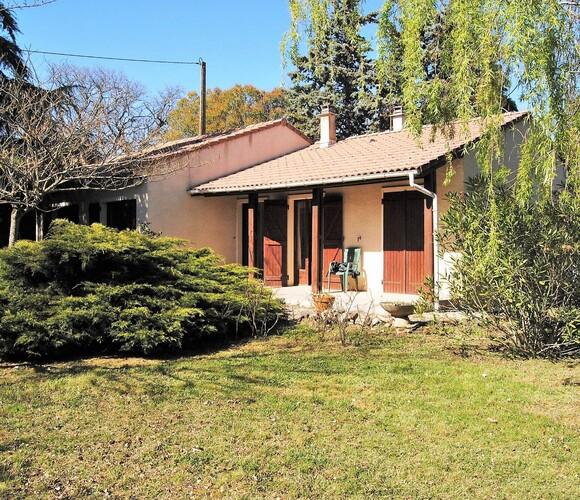 Vente Maison 4 pièces 88m² SECTEUR SAMATAN-LOMBEZ - photo