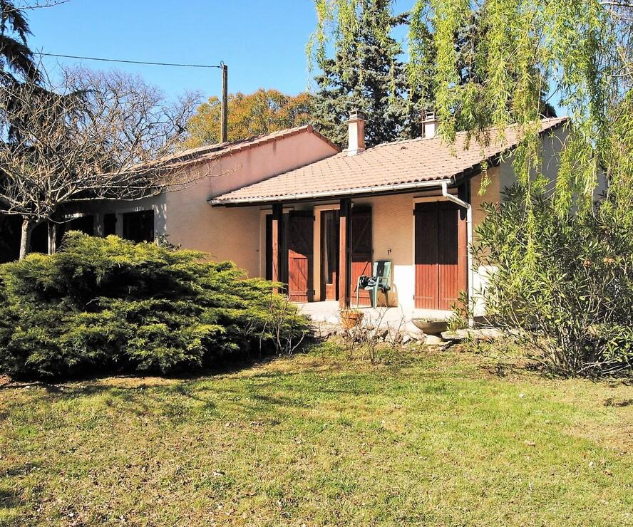 Sale House 4 rooms 88m² SECTEUR SAMATAN-LOMBEZ - photo