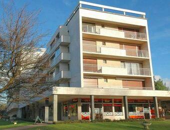 Sale Apartment 2 rooms 30m² Le Touquet-Paris-Plage (62520) - Photo 1