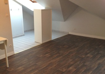 Renting Apartment 1 room 24m² Rambouillet (78120) - Photo 1
