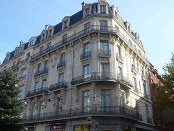 Sale Apartment 5 rooms 202m² Grenoble (38000) - photo